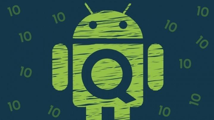 Android Q Google smartphone Android sistema operativo