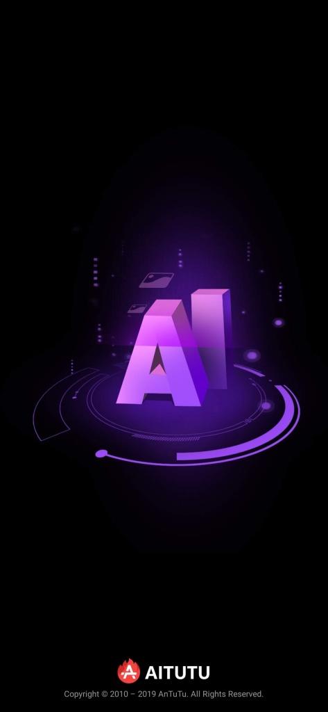 Antutu smartphones Inteligência Artificial teste avaliar