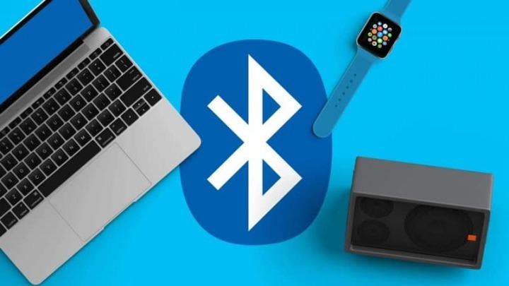 Bluetooth 5.1 localização precisão detalhe