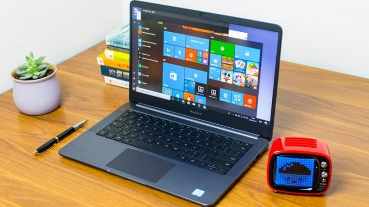 Windows 10 licença instalada computador PC