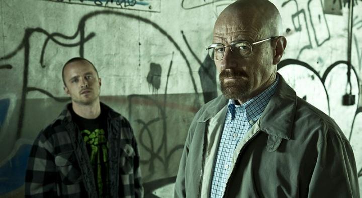Breaking Bad salta do mundo das séries para os jogos mobile ainda este ano