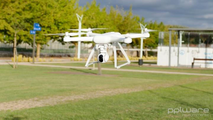 e-AAN - agora é mais simples pedir autorização para captar imagens com o seu drone