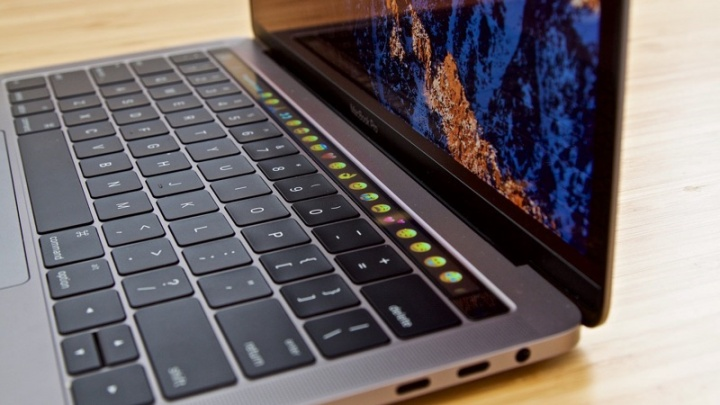 Flexgate Apple MacBook Pro ecrã problema