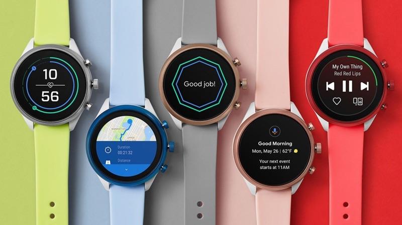 5d8b1439cca Google compra tecnologia de smartwatches da Fossil e reforça Wear OS