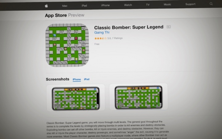 5cfe6b5ebd2 Alerta utilizadores do iPhone/iPad: 14 apps que devem remover já ...