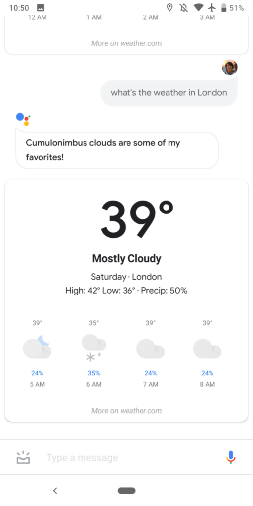 Google, Assistant, Google Assistant, Dark Mode
