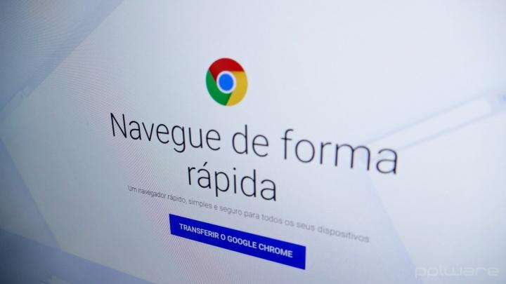 Google Chrome vai mudar forma como navega na Internet em 2019