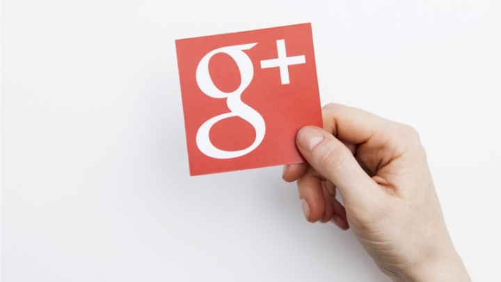 Terminate completing the Google+ social Google Network