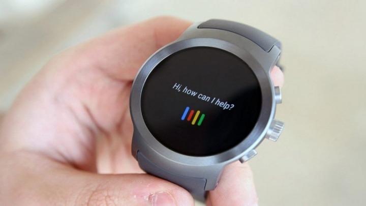smartwatch Pixel Google relógio
