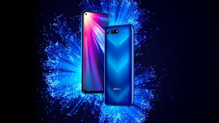 Huawei, Honor, Android, smartphone, Honor View 20