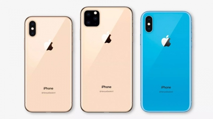 Apple, iPhone, Apple iPhone, iPhone 11, Apple iPhone 11