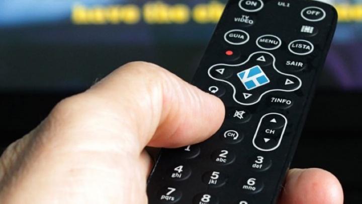 Sony Kodi smart TVs app instalar