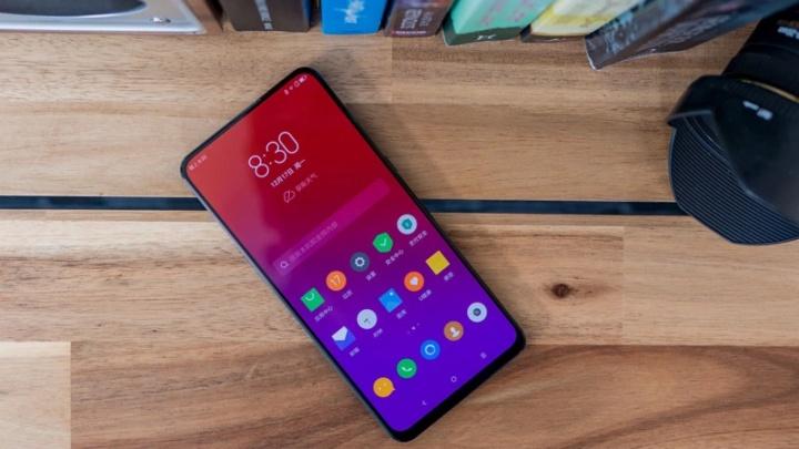 Snapdragon 855, smartphone, Android, Lenovo, Snapdragon