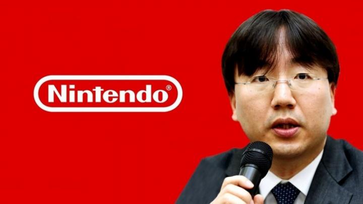 Nintendo: para além dos jogos e das consolas