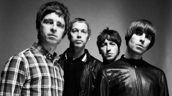 Oasis Stop Crying Your Heart Ou