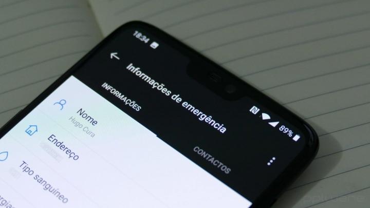Como adicionar contactos de emergência no seu smartphone OnePlus