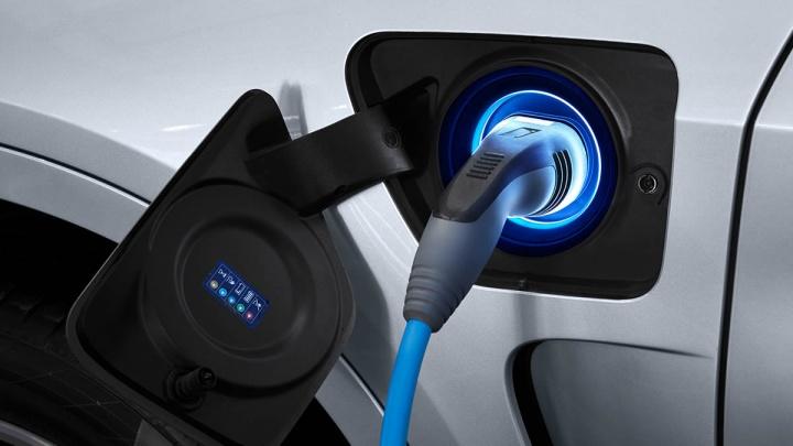 Imagem ilustrativa carros elétricos no mercado em 2019
