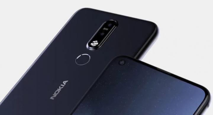 Nokia 8.1 Plus vai adotar uma das tendências para 2019