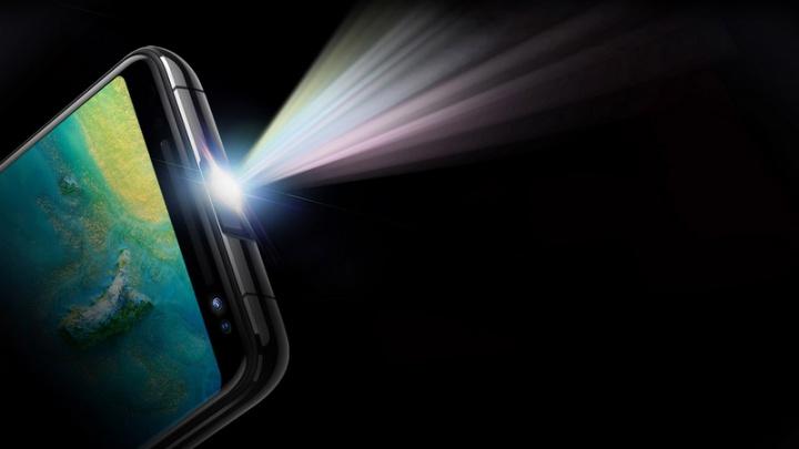 Blackview Max 1 - O smartphone projetor já tem preço de pré-venda com grande desconto