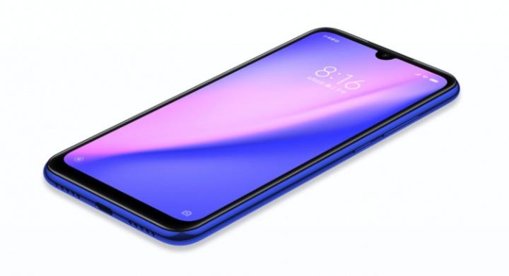 Xiaomi Redmi Note 4 Ganha Versão Com 4 Gb De Ram E 64 Gb: É Oficial: Chegou O Xiaomi Redmi Note 7 Com Câmara De 48 MP