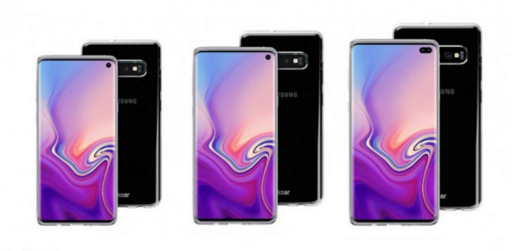 Samsung Galaxy S10 Lite: Será uma realidade em 2019?