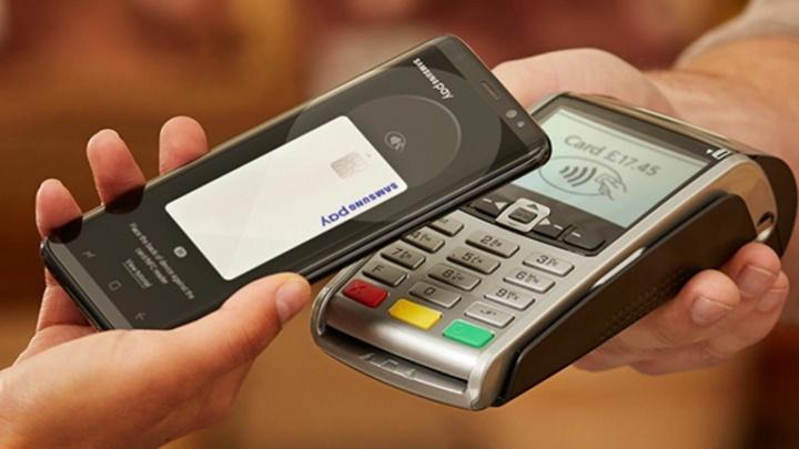 Samsung, Samsung Pay, Pay, bateria, smartphones