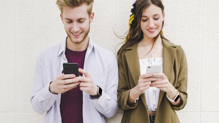 Gadgets para o seu dia-a-dia dos 20 aos 100 €. Smartwatch, tablet, smartphone. Xiaomi. Imagem: Freepik