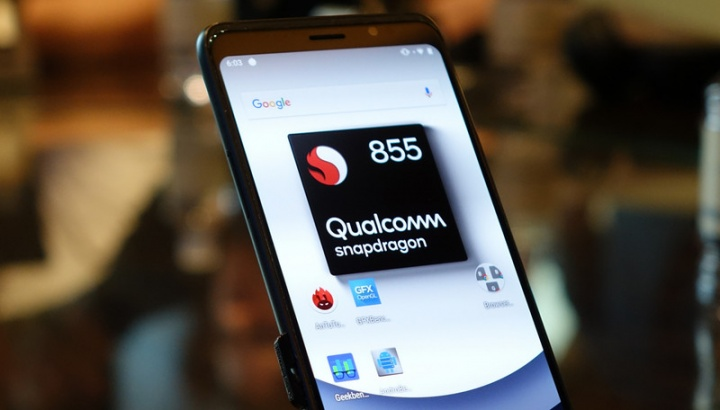 Snapdragon 855, vai querer ter este SoC no seu próximo smartphone Android - Imagem: Android Police