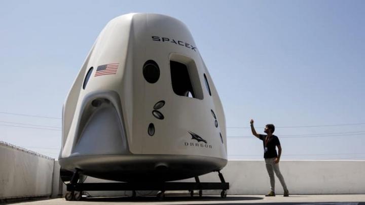 SpaceX força laboral dispensar funcionários Elon Musk