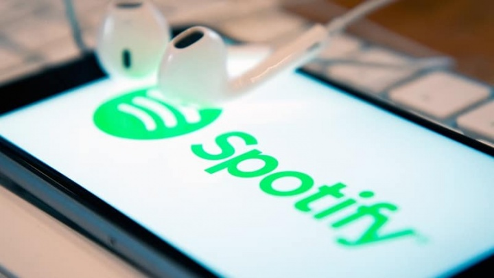 Spotify apps dica conta