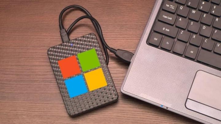 Windows 10 pens USB bloquear utilização dica