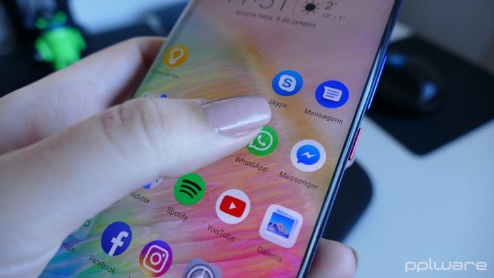 WhatsApp: As suas conversas estarão mais protegidas