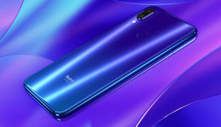 É oficial: Chegou o (Xiaomi) Redmi Note 7 com câmara de 48 MP