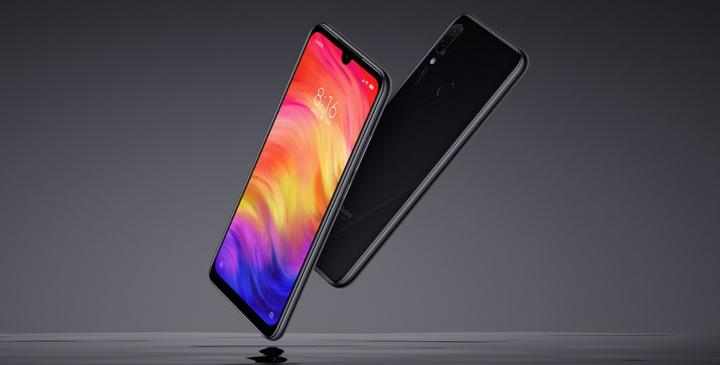 (Xiaomi) Redmi Note 7, quão resistente é o ecrã deste telemóvel?