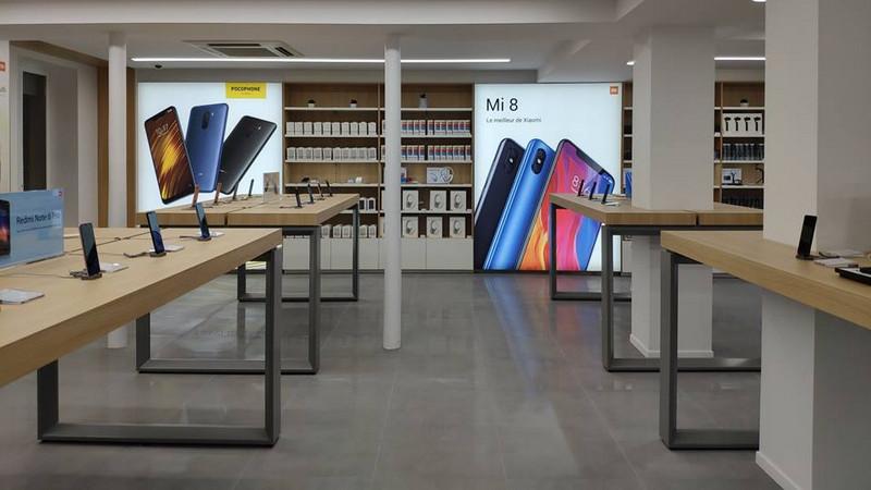 Xiaomi na Europa  para quando uma loja oficial em Portugal  - Pplware 716da2a6f8