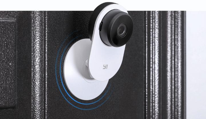 Xiaomi YI Home Camera 3, a nova e inteligente câmara de