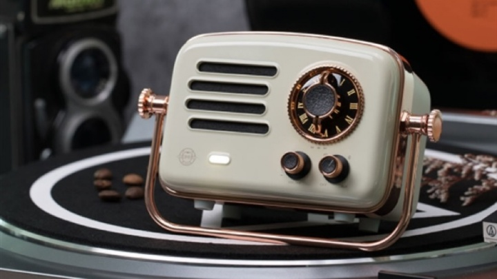 Xiaomi rádio inteligente música altifalante