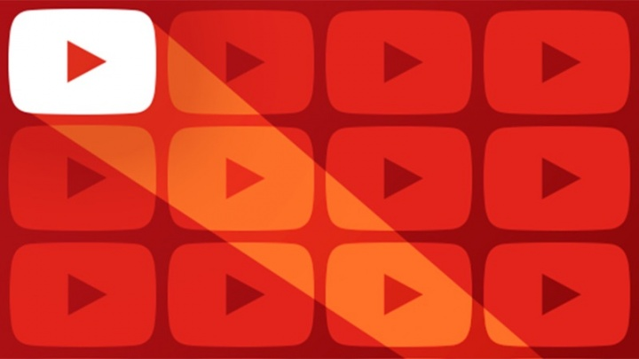 YouTube, vídeos, Google