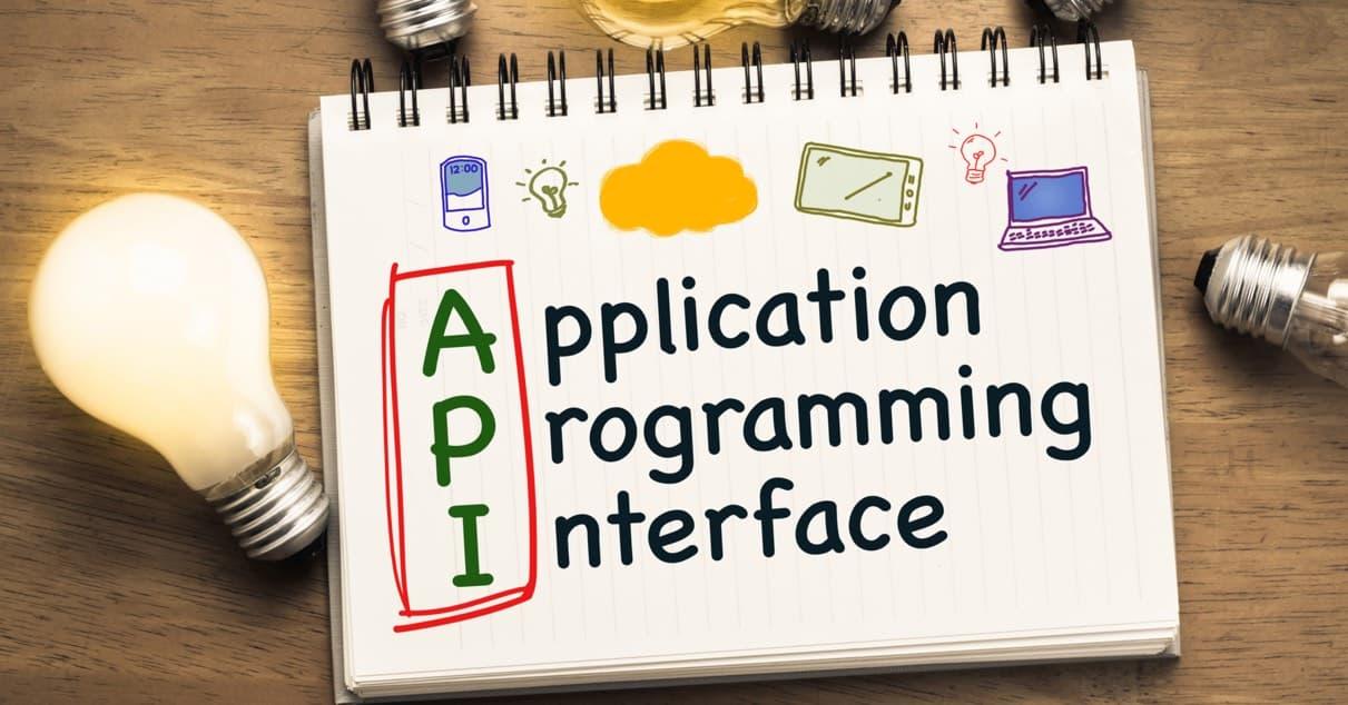 QnA VBage Sabe o que é uma API (Application Programming Interface)?