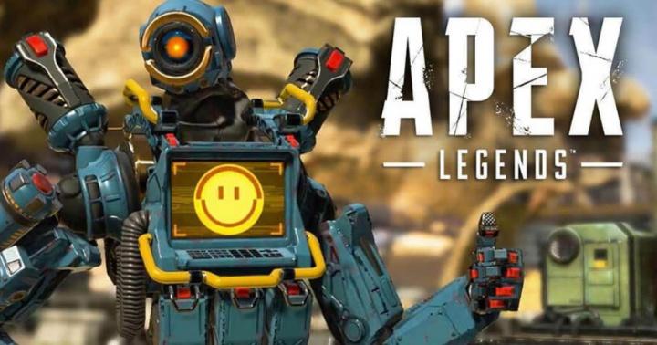 Apex Legends iOS Android Fortnite