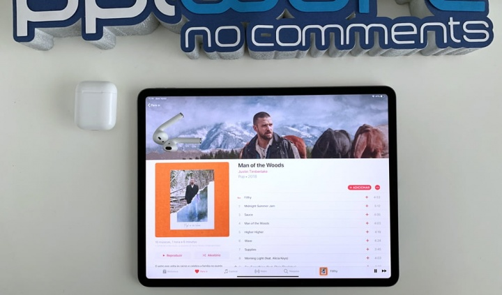 Apple investe em notificações para promover Apple Music