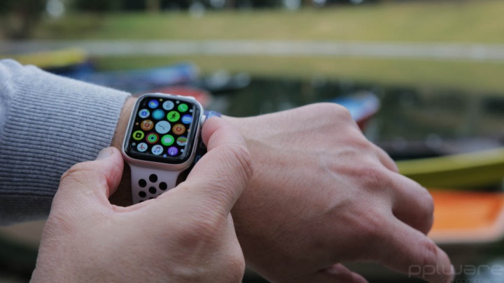 Xiaomi Mi Band 4 Apple Watch 4 Apple Watch Pplware estudo Standford