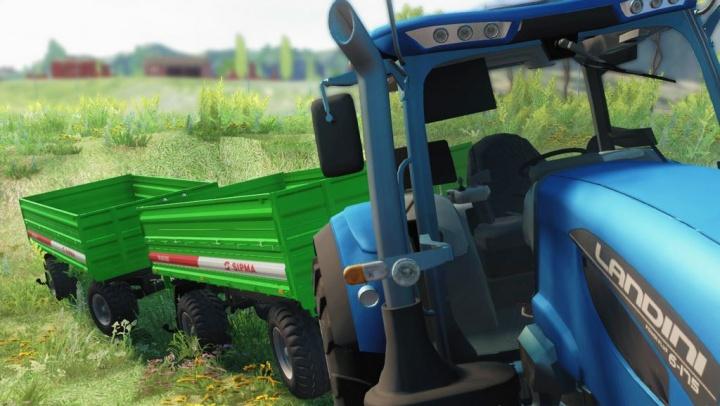 Farm Expert, afinal a Agricultura é que está a dar - nintendo switch