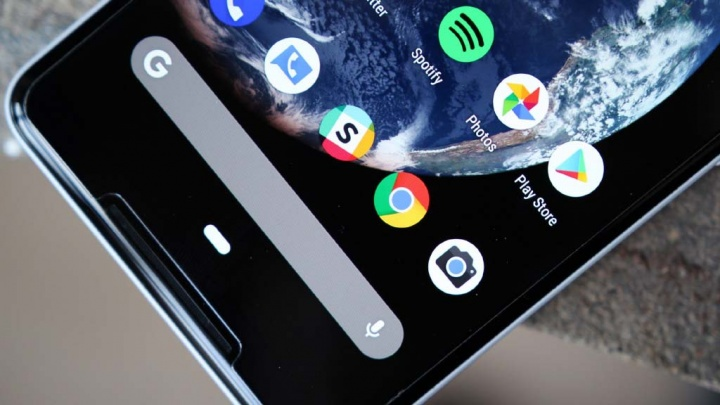 Android Chrome espaço limpeza