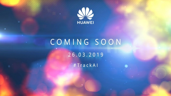 smartphone Huawei P30 Pro smartphone