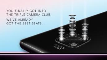 Huawei Samsung Galaxy S10