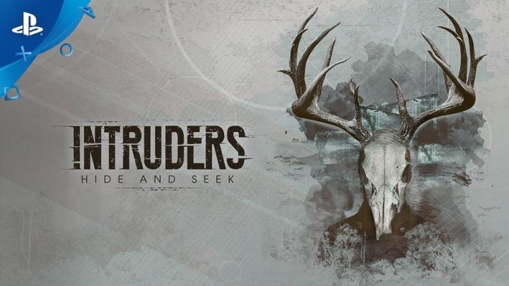 Intruders: Hide and Seek já foi lançado para a Playstation 4