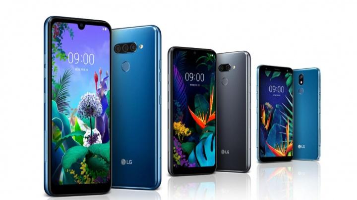 LG K50 LG K40 MWC19