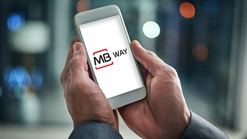 Criar mb way