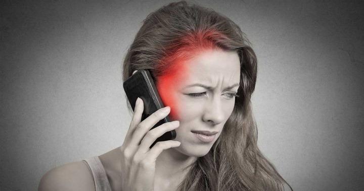 Imagem que ilustra a lista dos telemóveis que emitem mais radiação